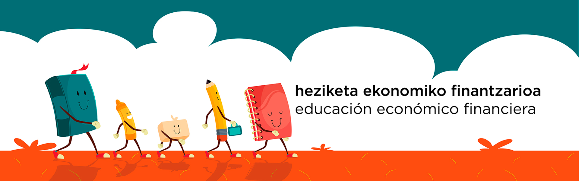 EDUCACIÓN ECONÓMICO-FINANCIERA